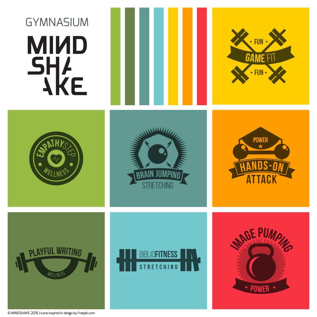 gymnasium mindshake2016