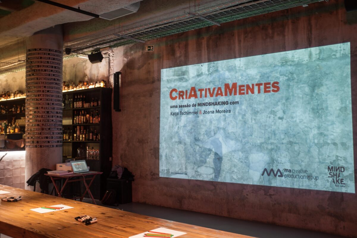 CriAtivaMentes | MA – Creative Production Group