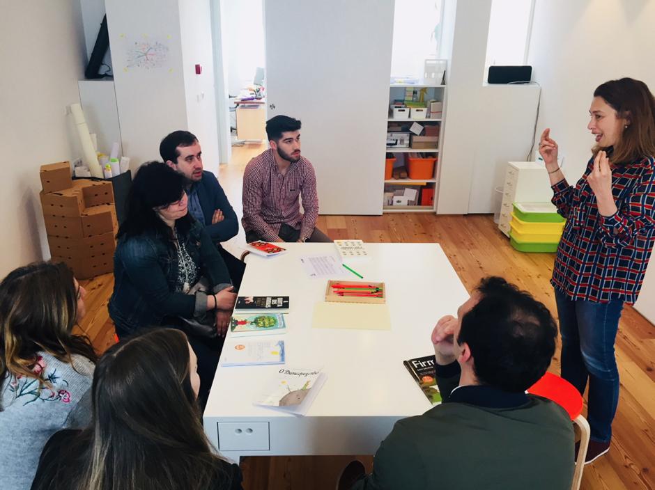 Biblioshaking – Pilot Project | dstgroup