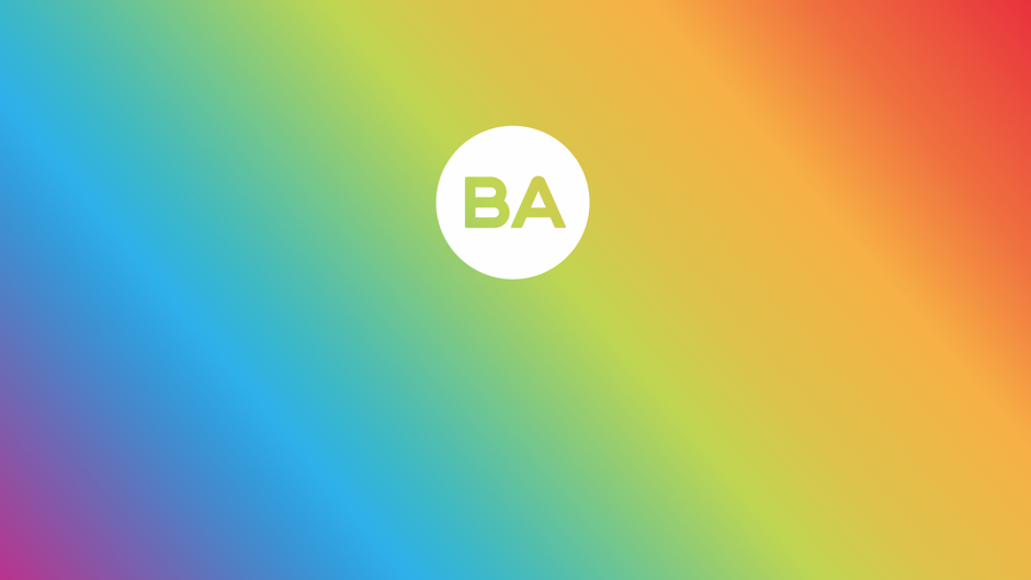"""Think different – Bringing the new BA vision to life"""
