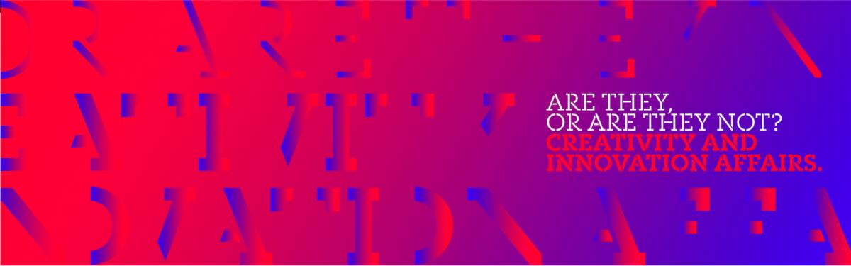 Convite para celebrar a Semana Mun-dial da Criatividade e Inovação